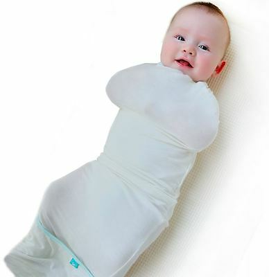 ergoPouch airCocoon Swaddle - Natural