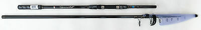 ABU Garcia 12ft Specialist Telescopic Travel Carp Rod 2.5lb TC + Travel Case