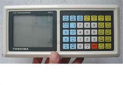 Used 1Pcs Ex40 Handheld Programmer Ex2040prgd Using A Toshiba Industry G