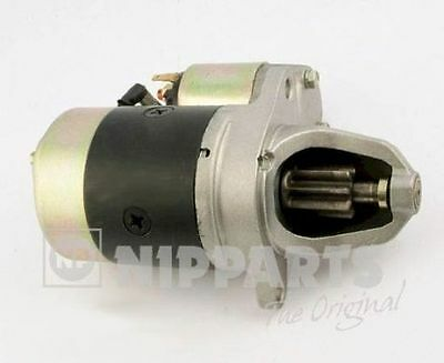 To Clear - New Oe Quality Nipparts - Starter Motor - J5211052