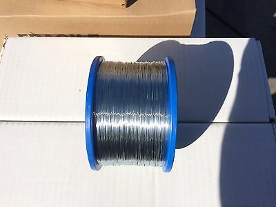 5 lb. 25 gauge stitching wire for Muller Martini Stitcher