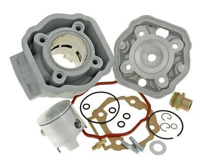 Airsal Cylinder Zylinder Kit 70ccm for Derbi Senda d50b0 LC from Built 2006