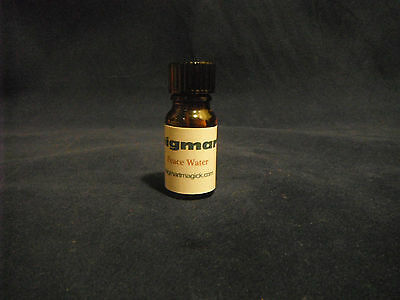Peace Water 10ml - Bring peace to your home! Keep evil out!