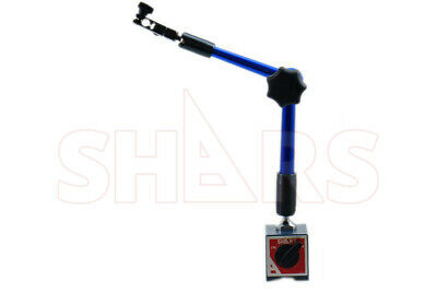 Shars 220 Lbs Strong Lock Heavy Duty Universal Magnetic Base New