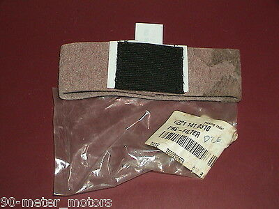 NOS OEM STIHL Concrete Cut-Off Saw Air Cleaner Pre-Filter Wrap TS 460 510 760