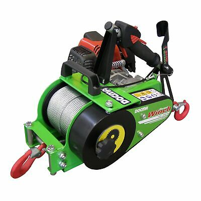 Treuil Forestier VF 150 PORTABLE WINCH