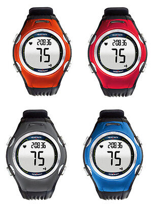 Speq Pulse Watch Heart Rate Monitor Calorie Consumption Stopwatch Sport