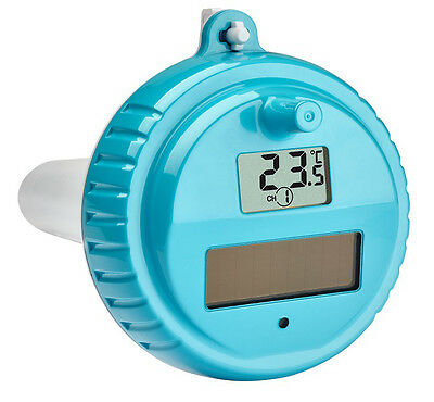 Spare Part Swimming Channel Tfa 30.3216.20 For Pool Thermometer Venice Accessory