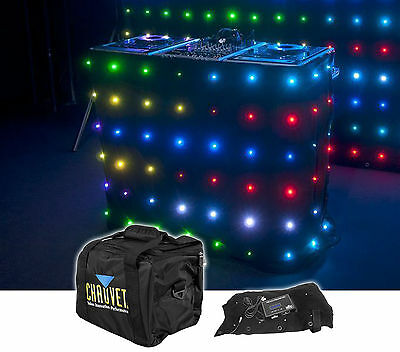 Chauvet DJ Motion Facade LED 3-Color Mobile Animated Front Board MOTIONFACADELED