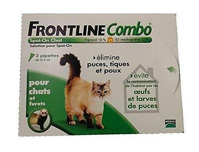Frontline Combo Chat 3 Pip 11572