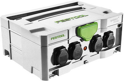 Festool Systainer SYS PowerHub SYS PH 200231