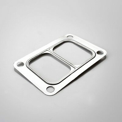 Metal seal for T6 Exhaust manifold / Turbocharger - twinscroll
