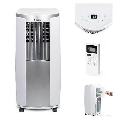 GREE mobile Air conditioner Shiny 9000 BTU Climate 2,6 kW portable