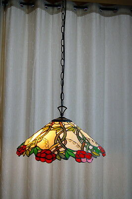 """2016 new arrivals@16""""Classical Floal Style Top Quality Tiffany Pendant Lamp"""