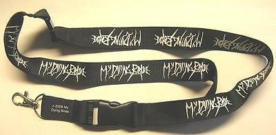 My Dying Bride Schlüsselband / Lanyard