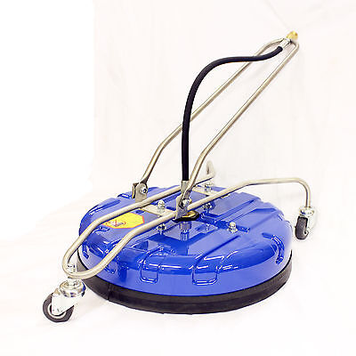 """VT62-420 Rotary Floor Cleaning Tool Flat Surface Cleaner 420mm 18"""""""