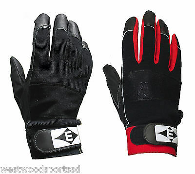 Easton Pure Power Batting Glove Adult Cosmetic Imperfection New