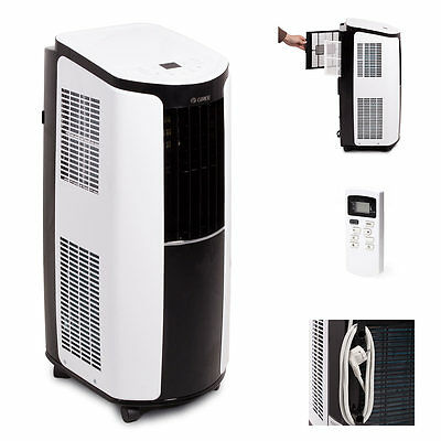 GREE mobile Air conditioner Shiny 8000 BTU Climate 2,3 kW portable