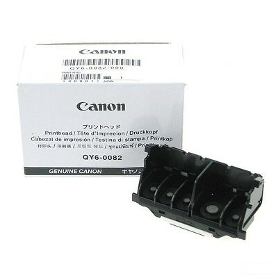 Original Printhead QY6-0082 For Canon iP7220 iP7250 MG5420 MG5450 MG5480 DS