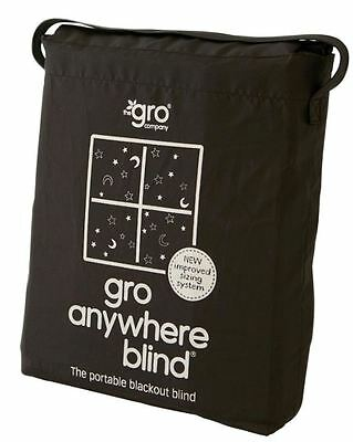 The Gro Company Gro Anywhere Blind Stars and Moons New Improved Version