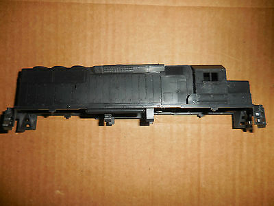 Athearn Emd Sd-35 - Shell Only