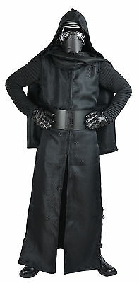 Complete Hooded Tunic and Belt Great Quality compatible with a Kylo Ren Costume