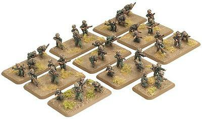 Flames of War BNIB Marine Rifle Platoon US772