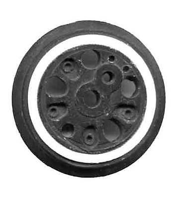 FLANGED DRIVE WHEEL 332-6 Steam Engine for American Flyer S Gauge Train (NOS)