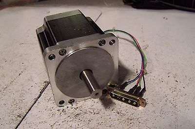 New Vexta A6216-9412K Dc Stepping Motor 2 Phase 1.8º Step 0.27Ω