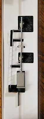 HO Scale - BLMA Models 4050 Dual Head Searchlight Block Signal Platform Ladder