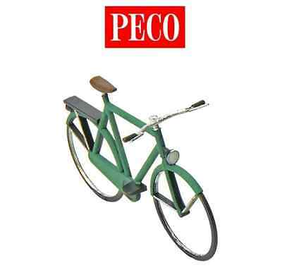 Peco LK-764 Pack of 8 Bicycles O Gauge Kit