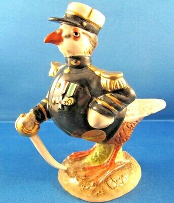 Beswick New Comical Characters - FRENCH PARTRIDGE