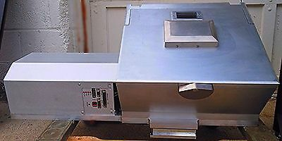 BROOKS AUTOMATION 001-8200-85 CASSETTE ELEVATOR for TRION ORACLE RIE ETCHING
