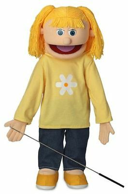 """25"""" Pro Puppets / Full Body Girl Puppet , Katie"""