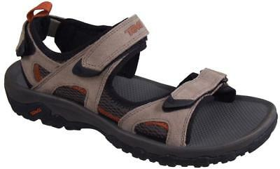 Teva Katavi Adjustable Sandal Leather Mens Sports Sandals
