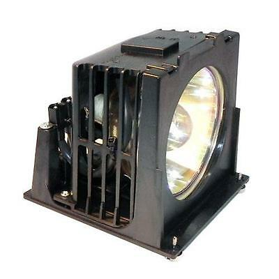 Mitsubishi WD-52627 WD-52628 WD-62627 WD-62628 915P026010 TV Lamp w/Housing