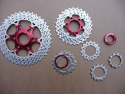 SUNRACE MX3 Cassette 10 speed  MTB Mountain Bike Shimano SRAM compatible