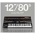Various Artists-12 Inch 80s Electropop  CD NEW