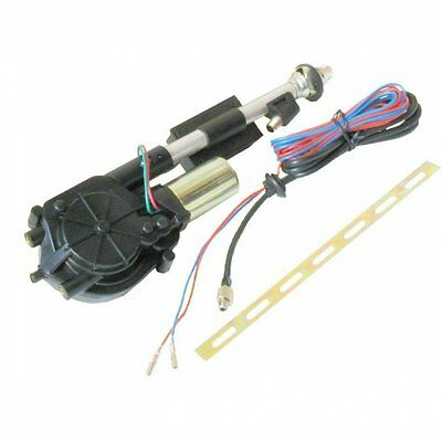 Power Antenna for 70-81 Firebird H:39 1.5in Mask FM Boost 3ft RCA Plug