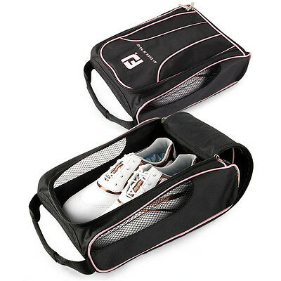 New Golf Shoes Case Bag Sack Authentic Shoes Pocket For Women
