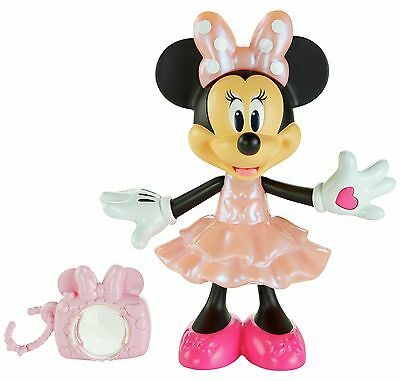 Fisher-Price Disney Rainbow Dazzle Minnie. From the Official Argos Shop on ebay