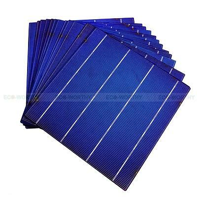 "6x6"" 3x6"" 78x26mm 52x39mm Solar Cell Cells High Power for DIY Panel Solar Toys"
