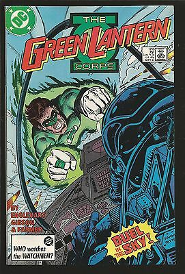 The Green Lantern Corps #216 (Sep 1987, DC) g7