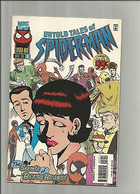 Untold Tales of Spider-Man #12 (Aug 1996, Marvel) ,d6