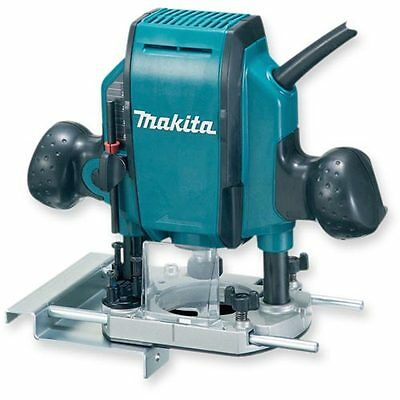 "Makita RP0900X Router (1/4"")"
