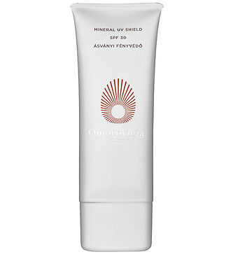 OMOROVICZA MINERAL UV SHIELD SPF30 100ML - new in box