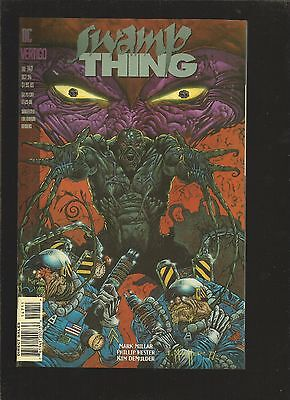 Swamp Thing #147 (Oct 1994, DC) d1