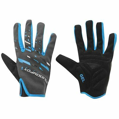 Muddyfox Pure MB Gloves Cycle Bicycle Cycling Bike Accessories