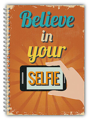 A5 Diet Diary Slimmingtracker Food Diary Weight Loss Journal Believe In Yourself