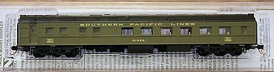 N Scale - MICRO-TRAINS LINE 146 00 070 SOUTHERN PACIFIC Heavyweight Diner Car